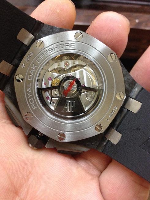 AP ROO FC 3126 4