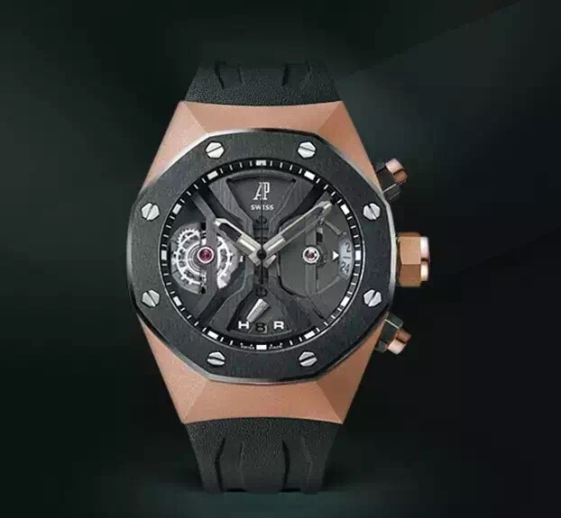 Audemars Piguet 2015 Replica 2