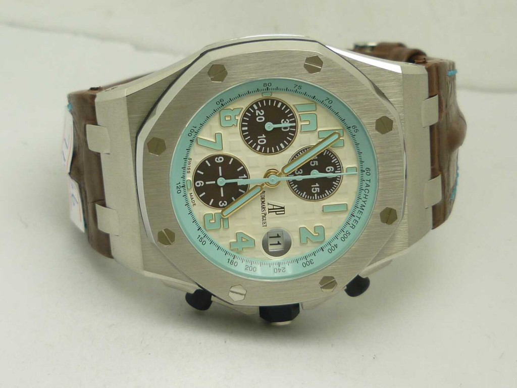 Audemars Piguet Montauk Highway Replica