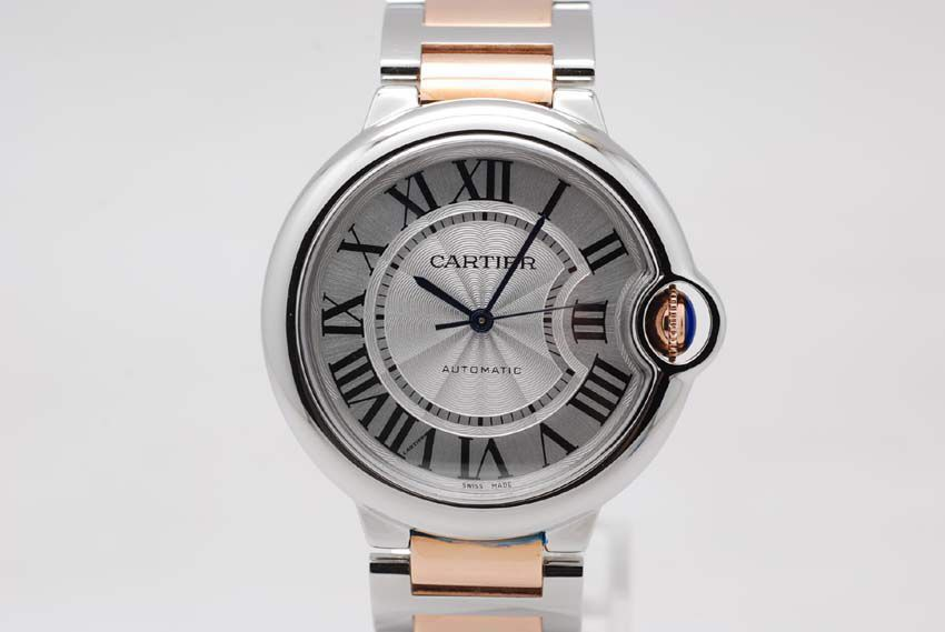 Cartier Rose Gold