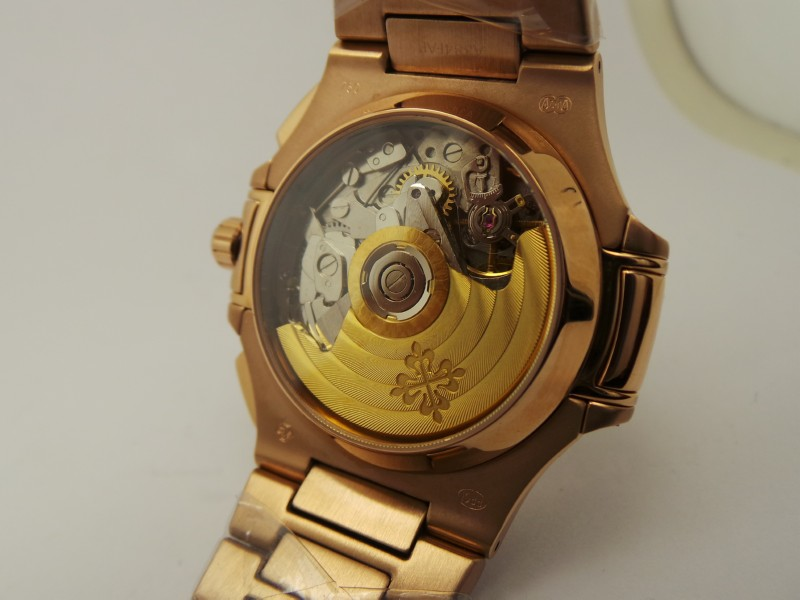 Patek Philippe Golden Movement