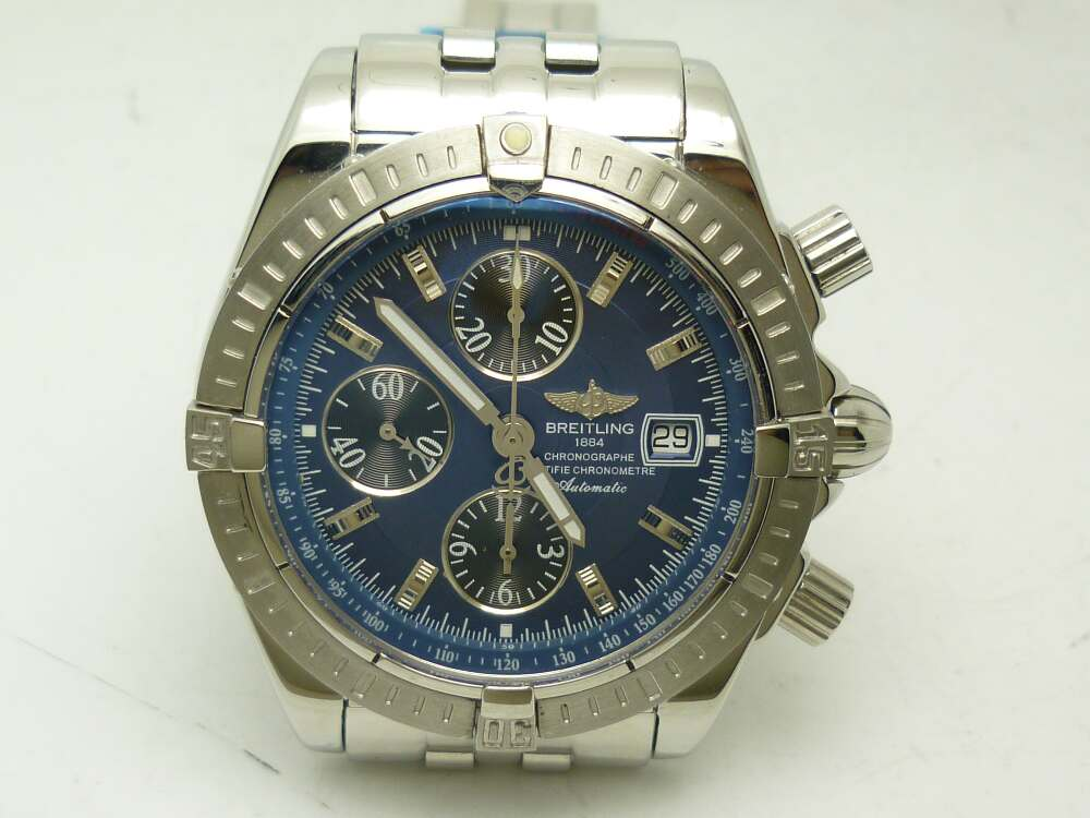 Replica Breitling Chronomat Evolution Watch