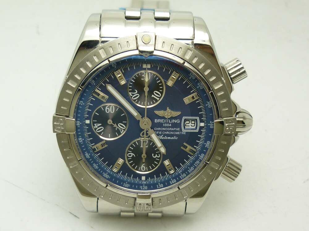 Replica Breitling Chronomat Evolution Watch