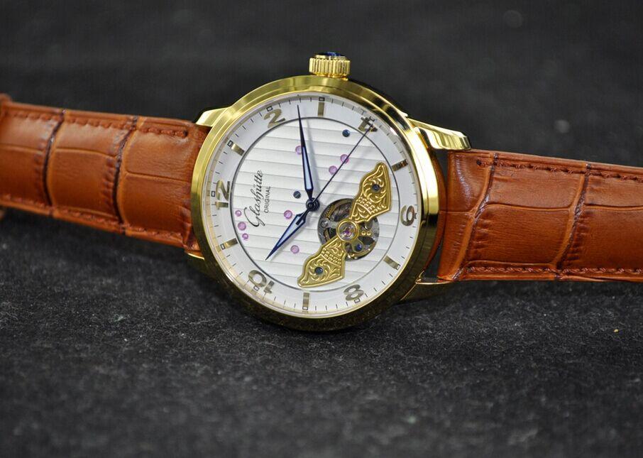 Replica Glashutte Panoinverse XL 66-01 Watch