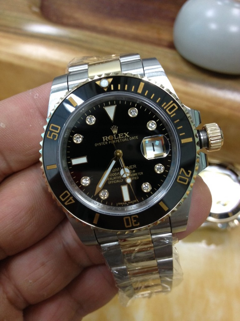 Rolex Submariner 116613 LN Replica