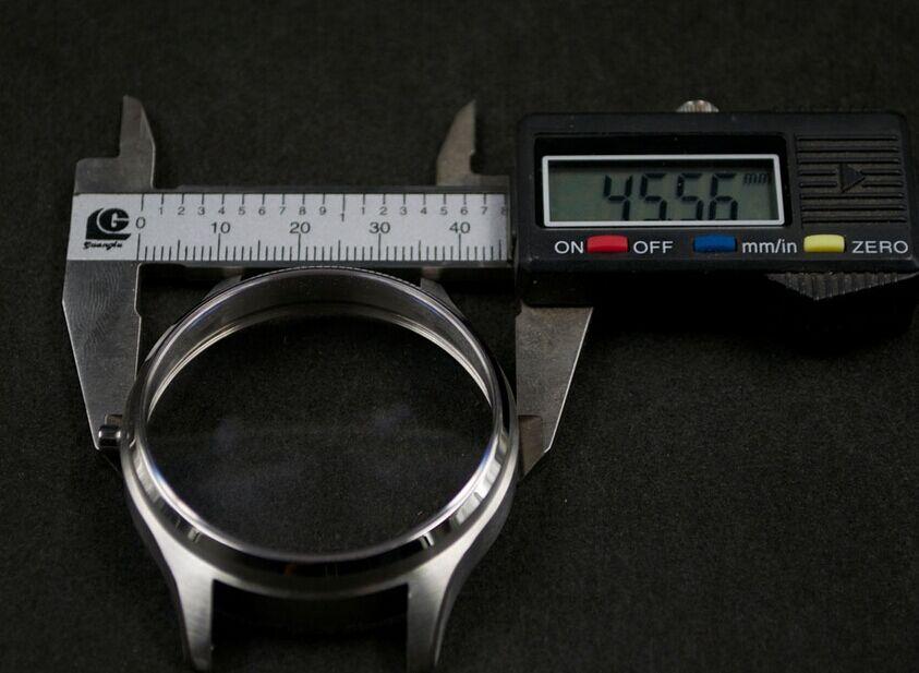 Case Diameter