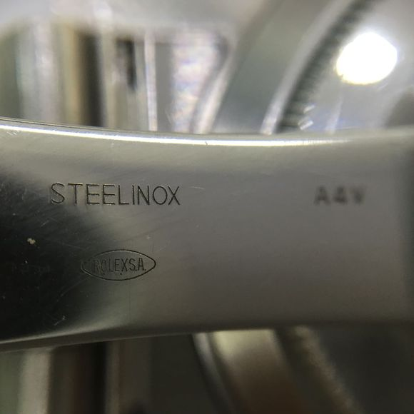 Genuine STEELINOX