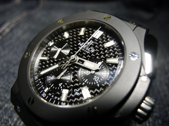 Hublot Big Bang J12 Replica 3