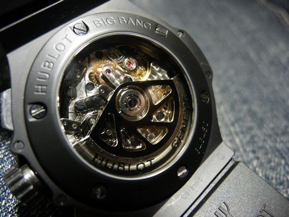 Hublot Big Bang J12 Replica 7