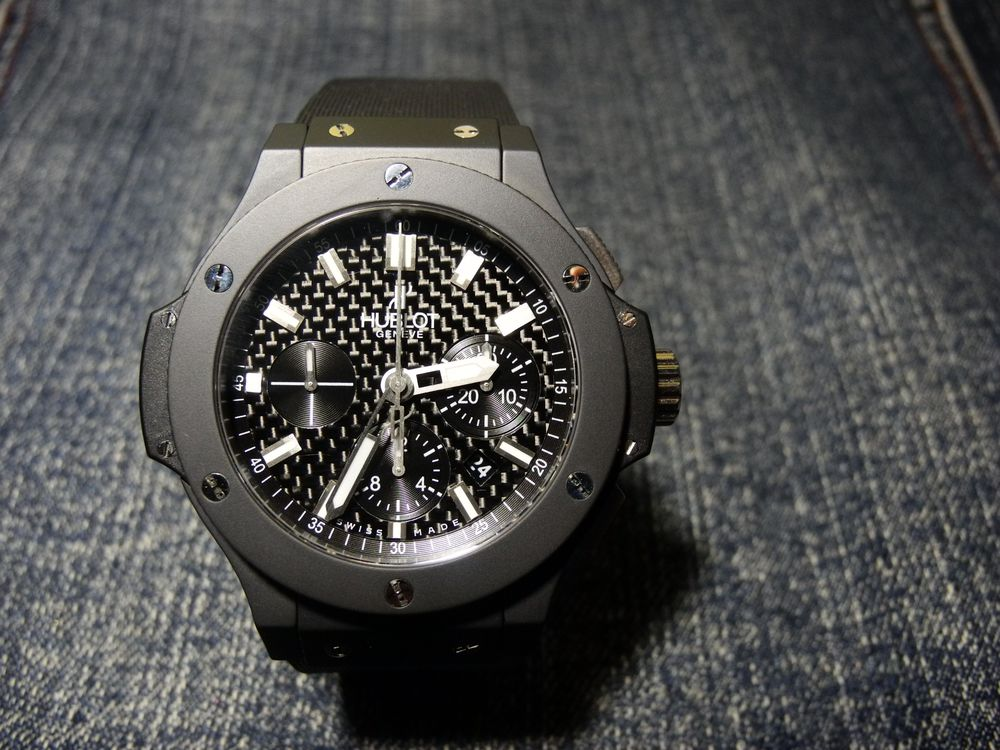 Hublot Big Bang J12 Replica