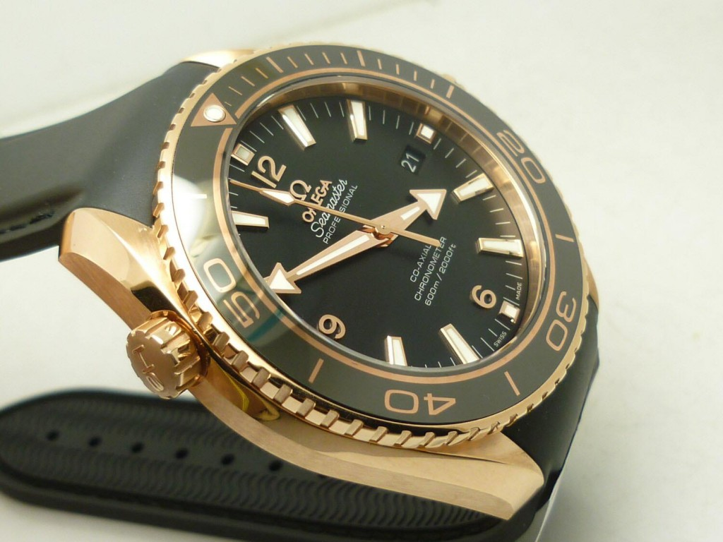 Replica Omega Watch Bezel