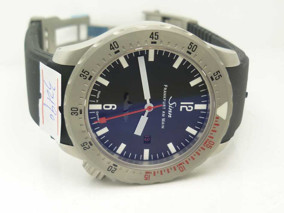 Replica Sinn Ultimate U