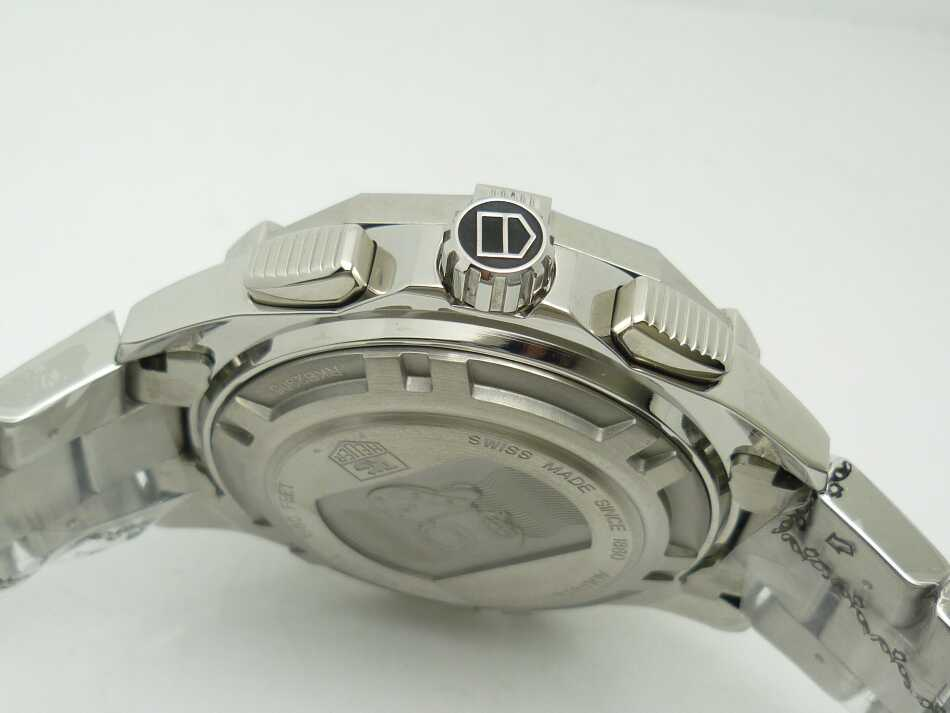 Tag Heuer Crown
