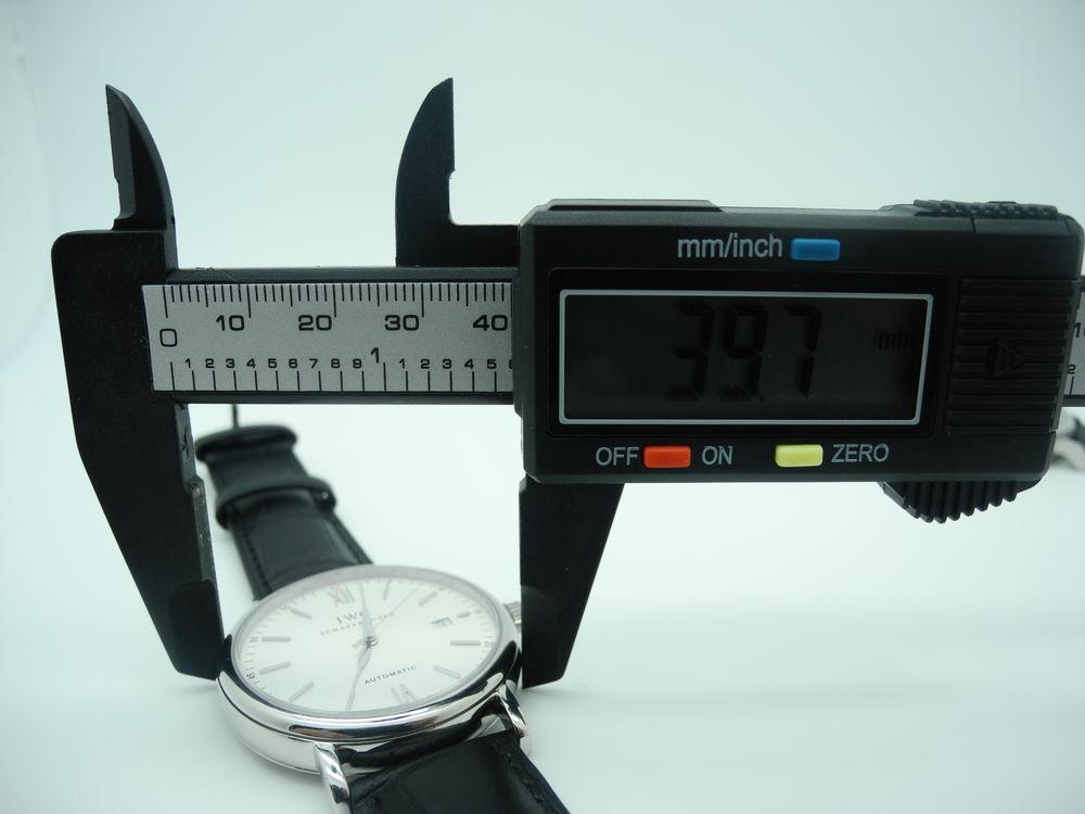 MK Portofino Case Size