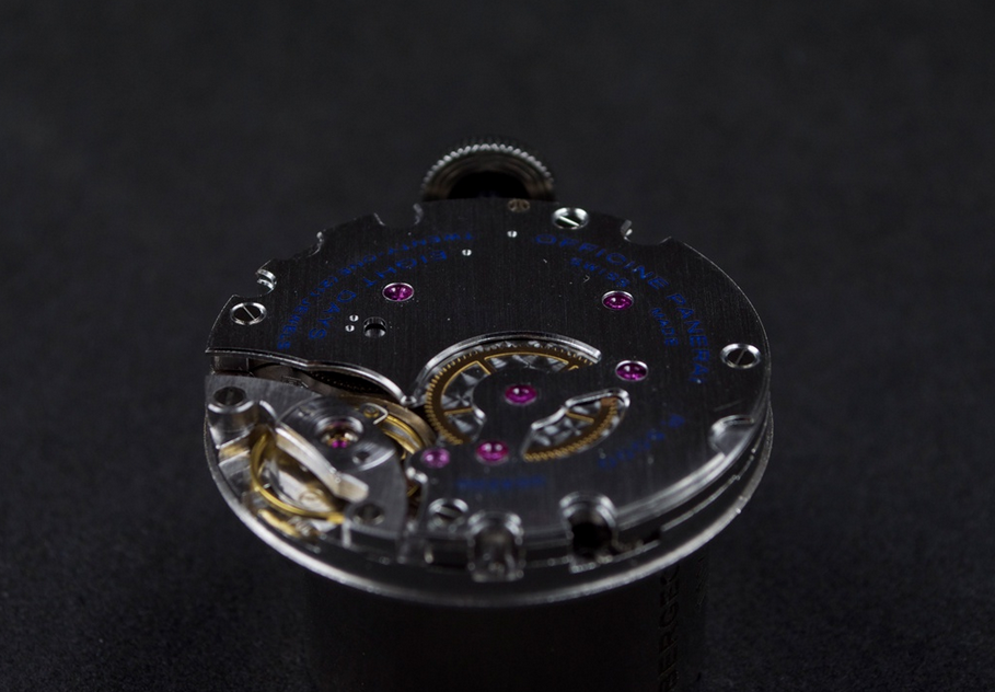 P.5000 Movement 2