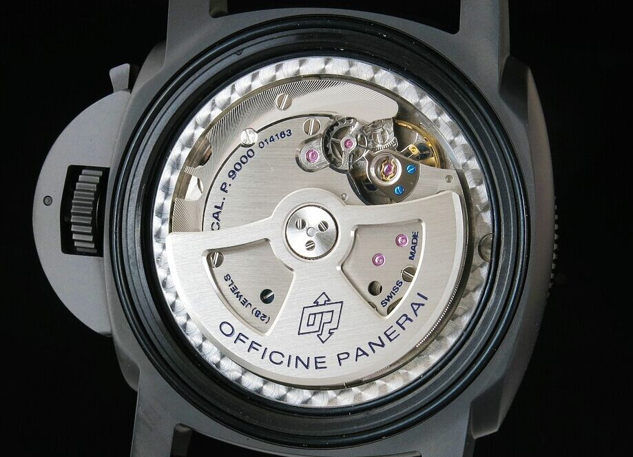 P.9000 Movement