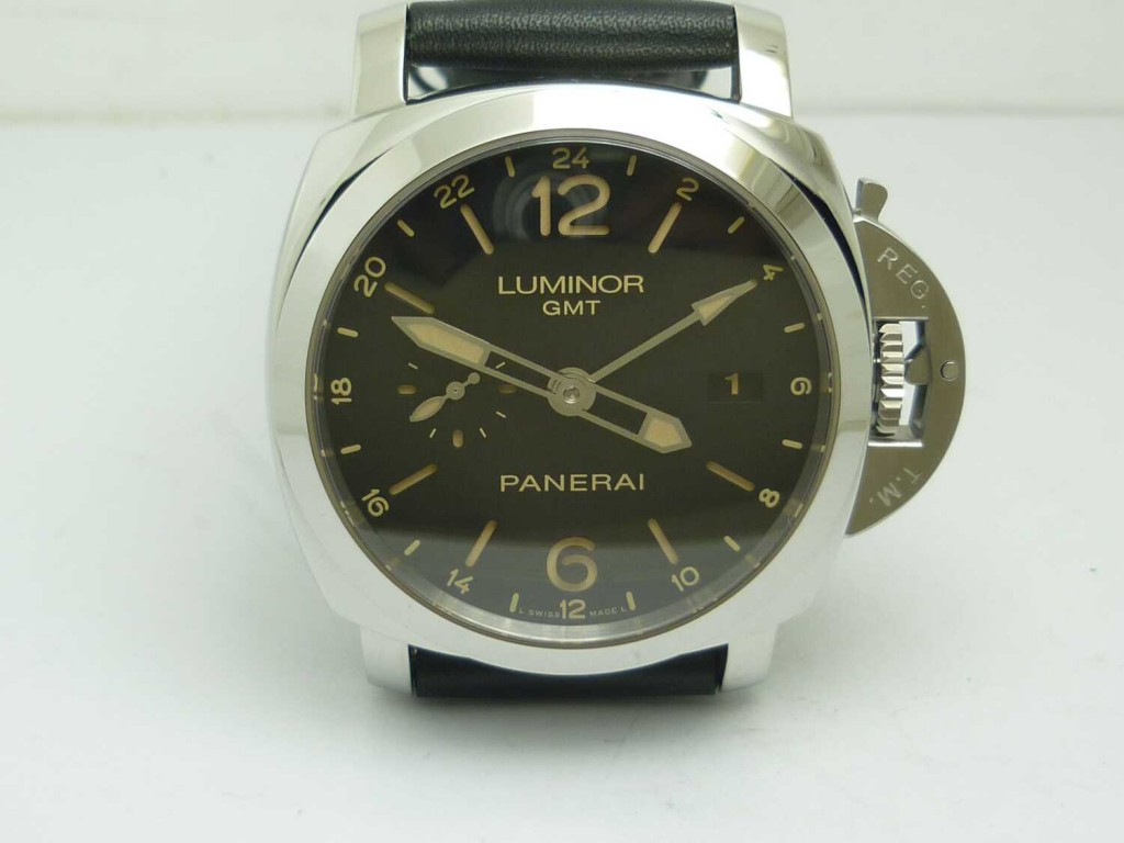 Replica Panerai Luminor GMT PAM 531
