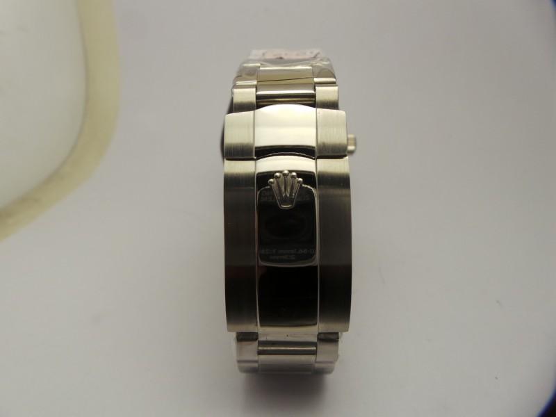 Rolex Crown Buckle