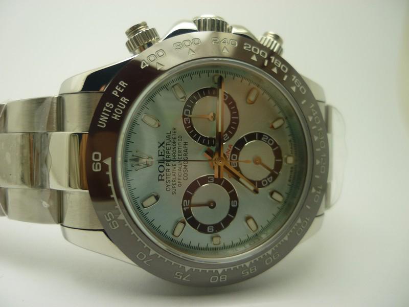 Rolex Daytona 116506 Dial