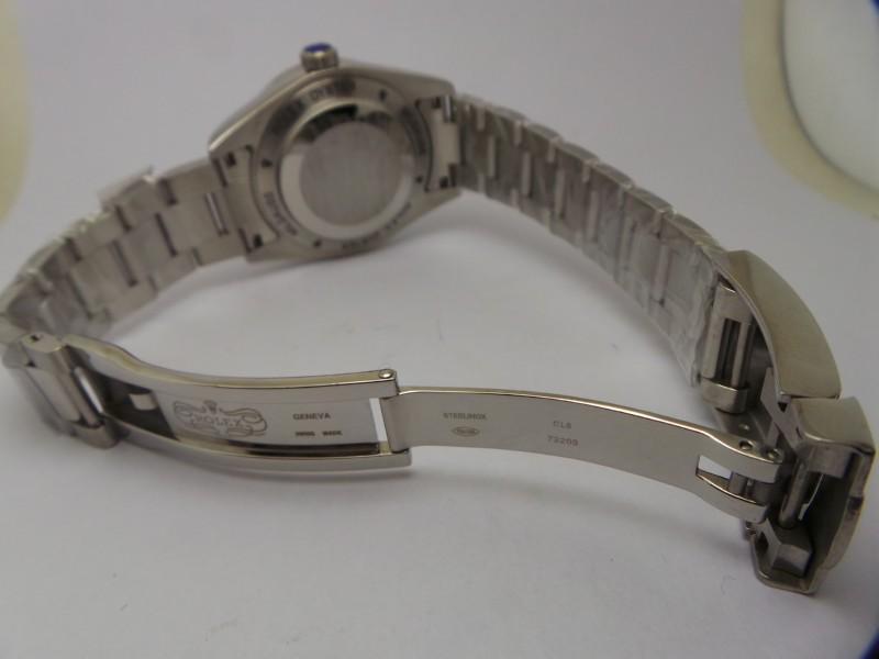 Rolex Milgauss Bracelet