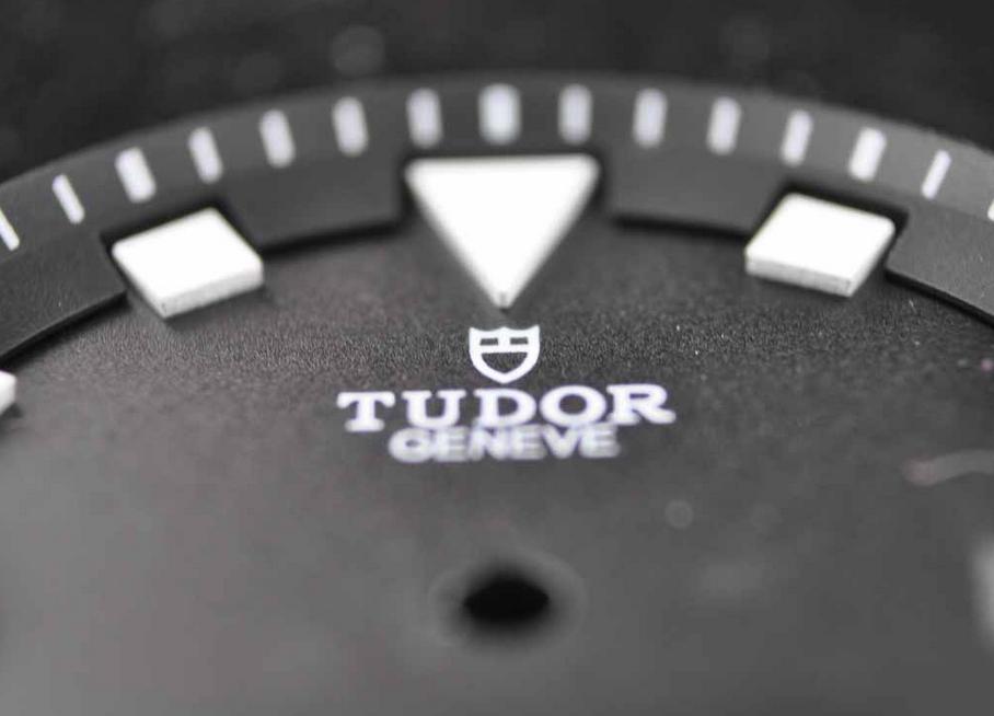 Tudor 12 Marker