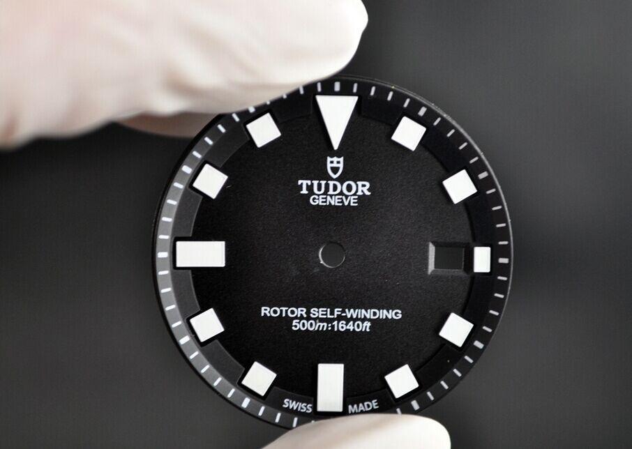 Tudor Dial