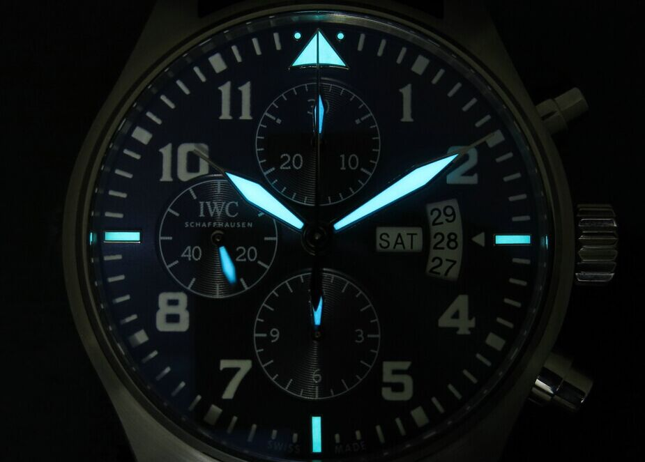 IW377706 SuperLume