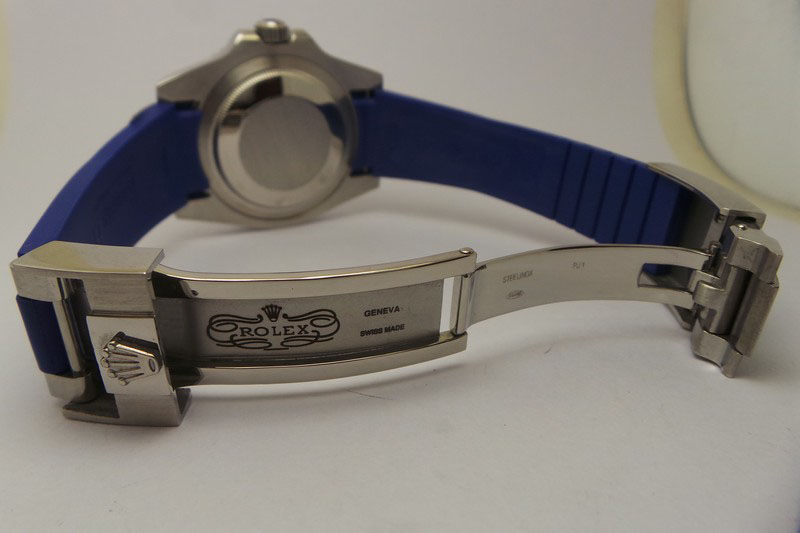 Replica Rolex GMT-Master II Clasp
