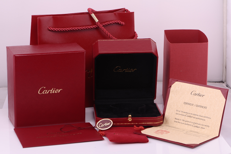 Cartier Original Box