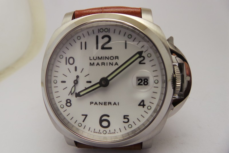 Panerai Luminor Marina Automatic PAM 049F Replica
