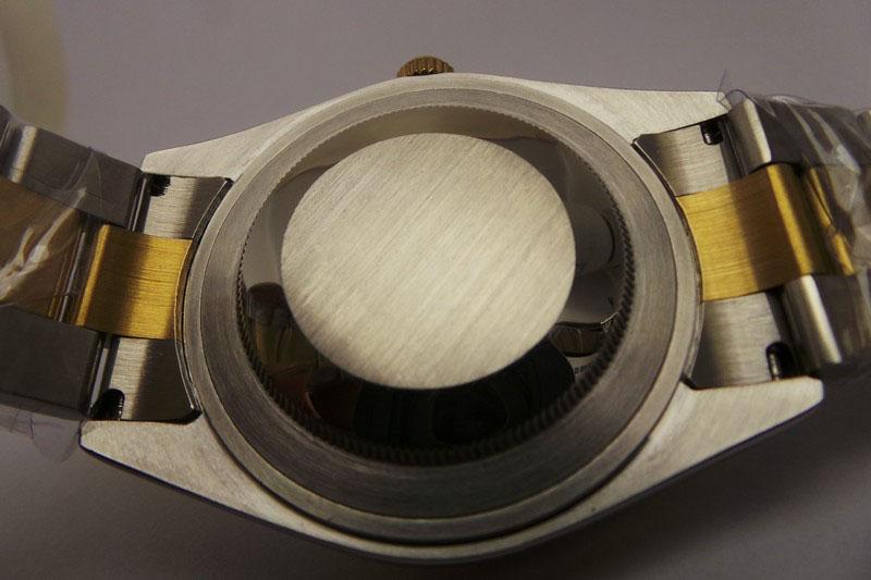 Rolex Caseback