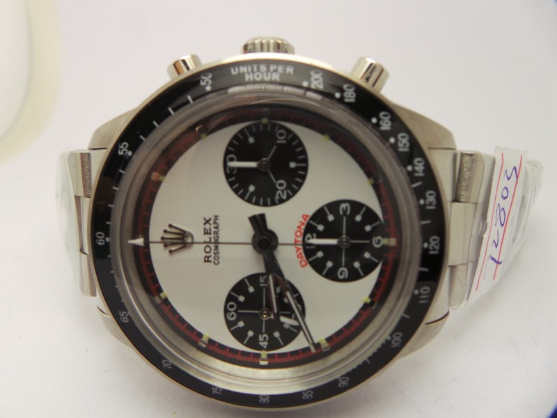 Rolex Daytona Vintage Watch Dial