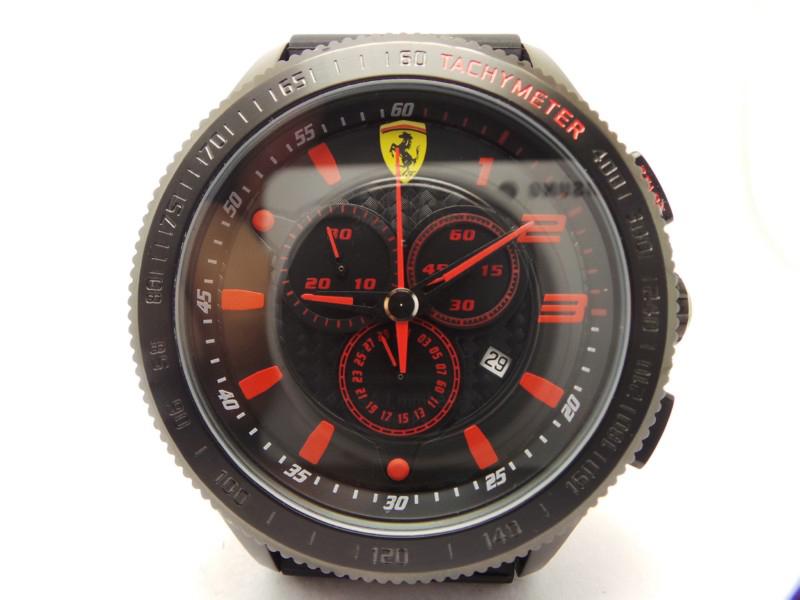 Ferrari Scuderia Chronograph Replica