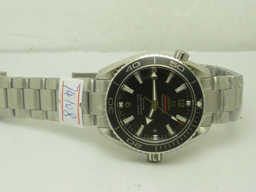 Omega Bracelet Watch