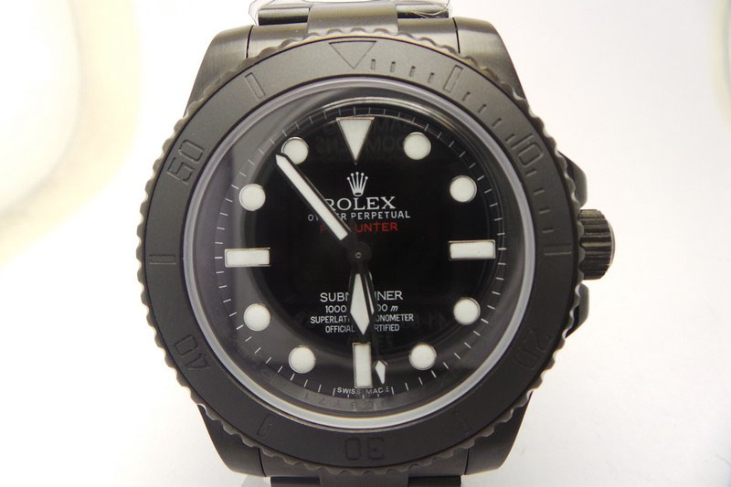 Rolex Submariner Pro Hunter Replica