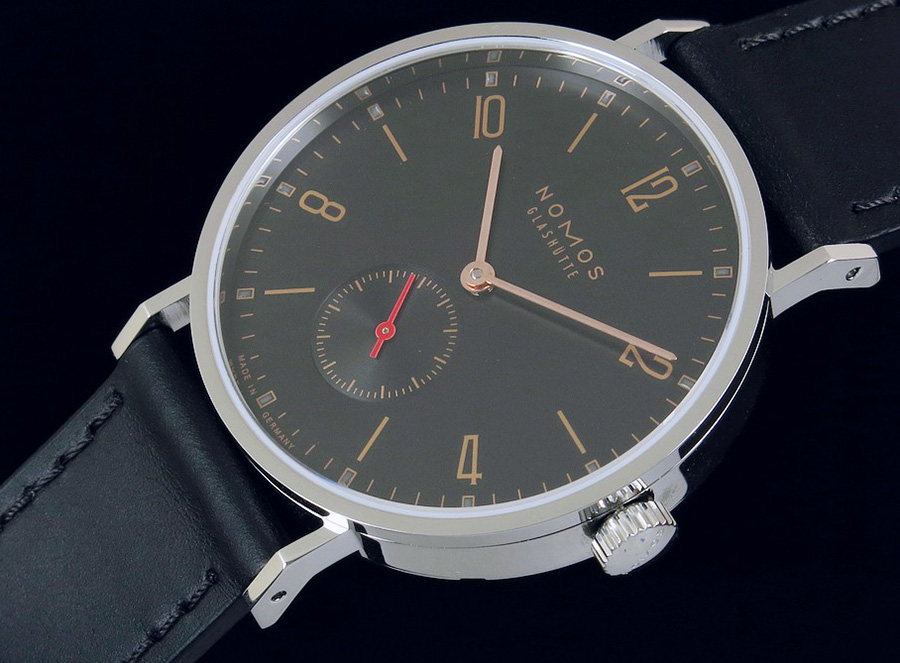 Nomos replica watches for Bauhaus replica deutschland