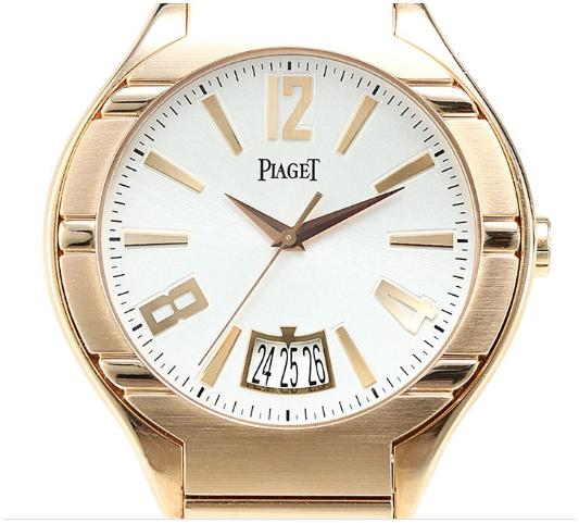 Genuine Piaget Watch
