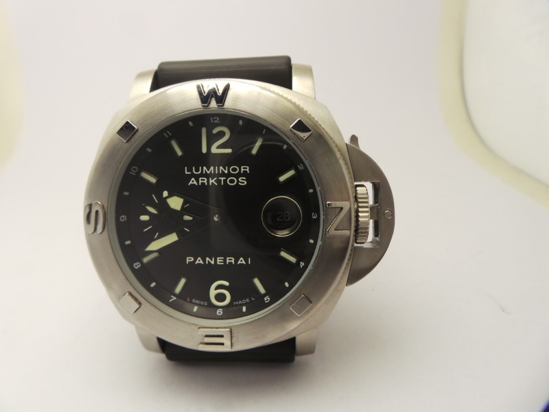 Panerai Luminor Arktos PAM 092 Replica
