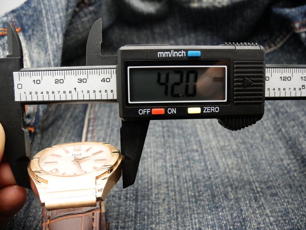 Replica Diameter