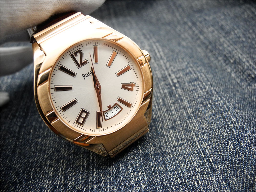 Piaget Polo rose gold G0A38149 replica