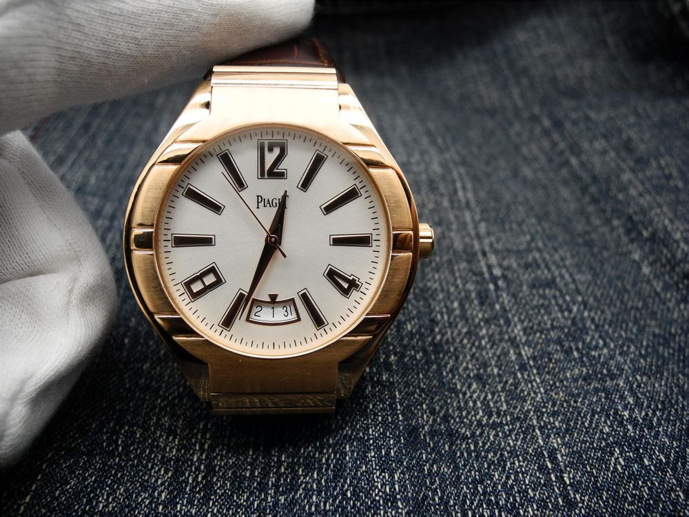 Replica Piaget Polo G0A38149