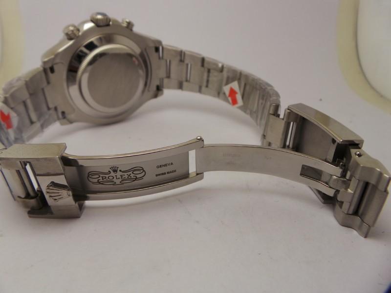 Rolex Steel Bracelet