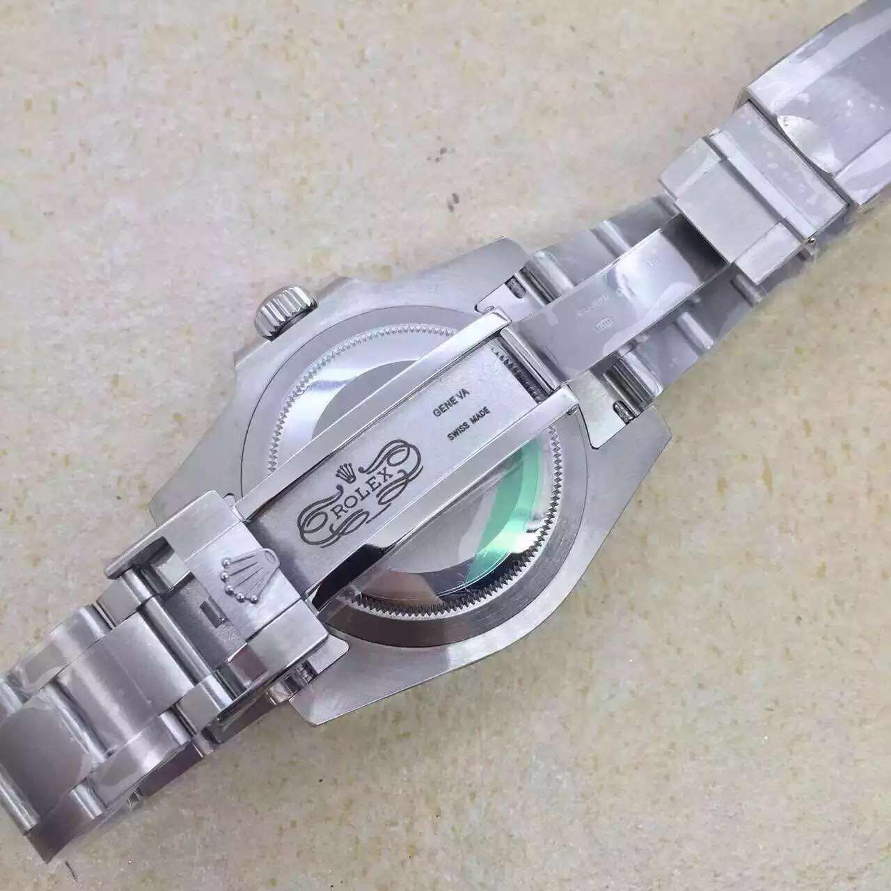 Rolex 116610 LN Clasp