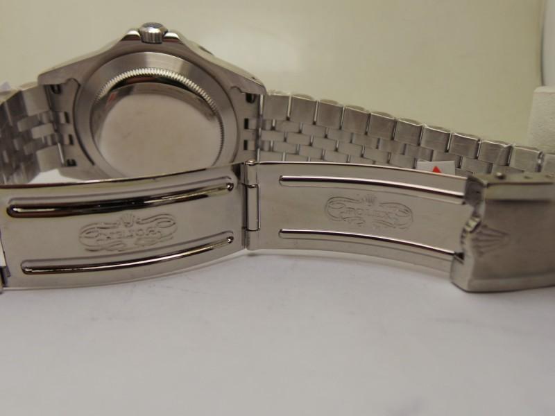 Rolex Crown Clasp