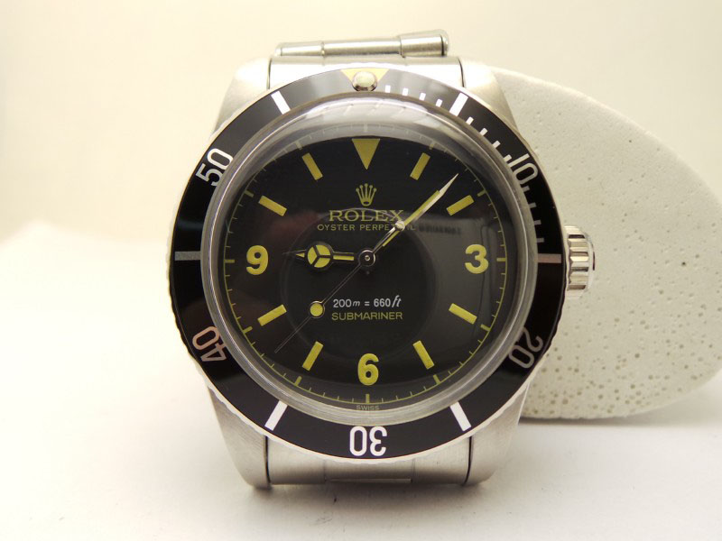 Rolex Submariner 5510 Replica