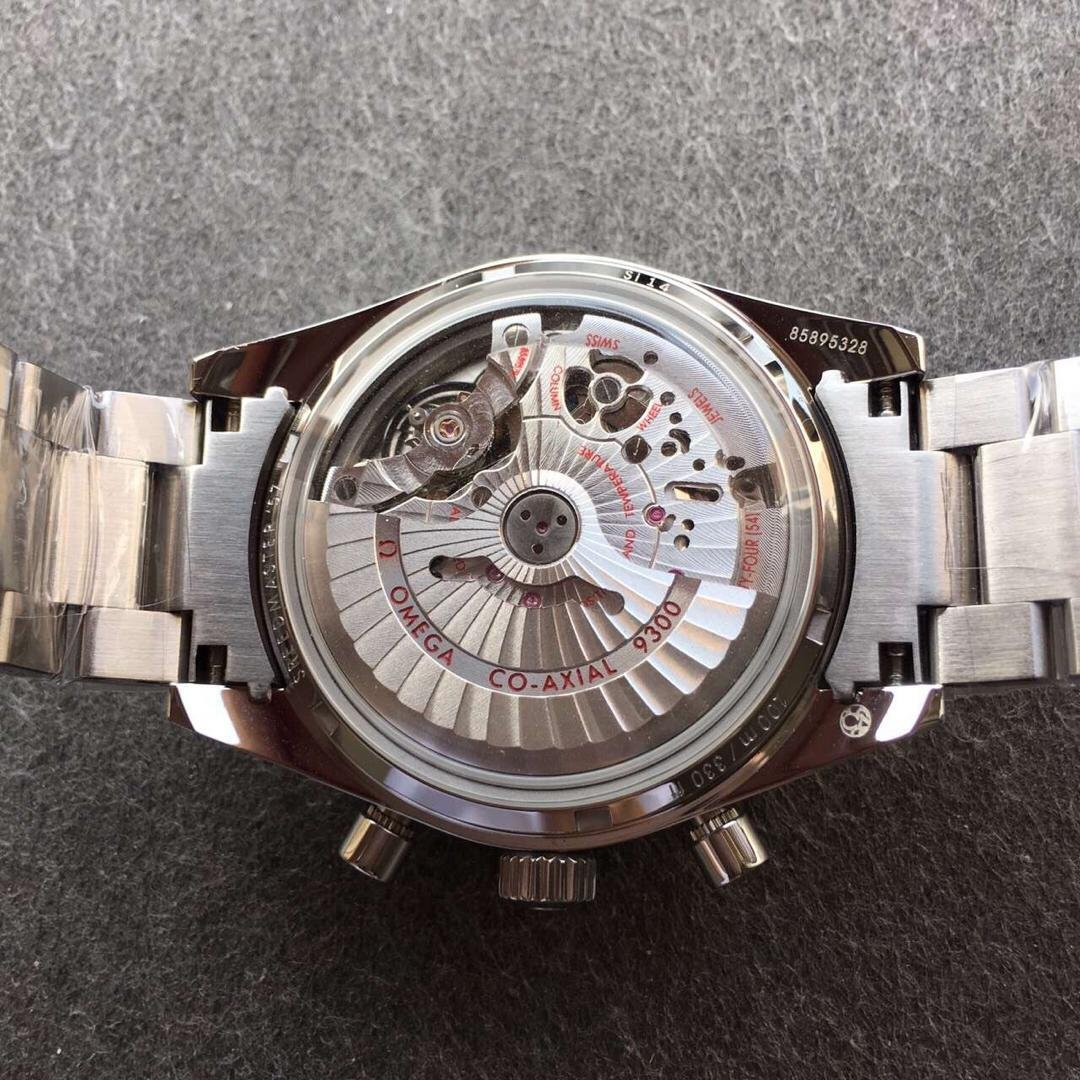Omega Clone 9300 Movement
