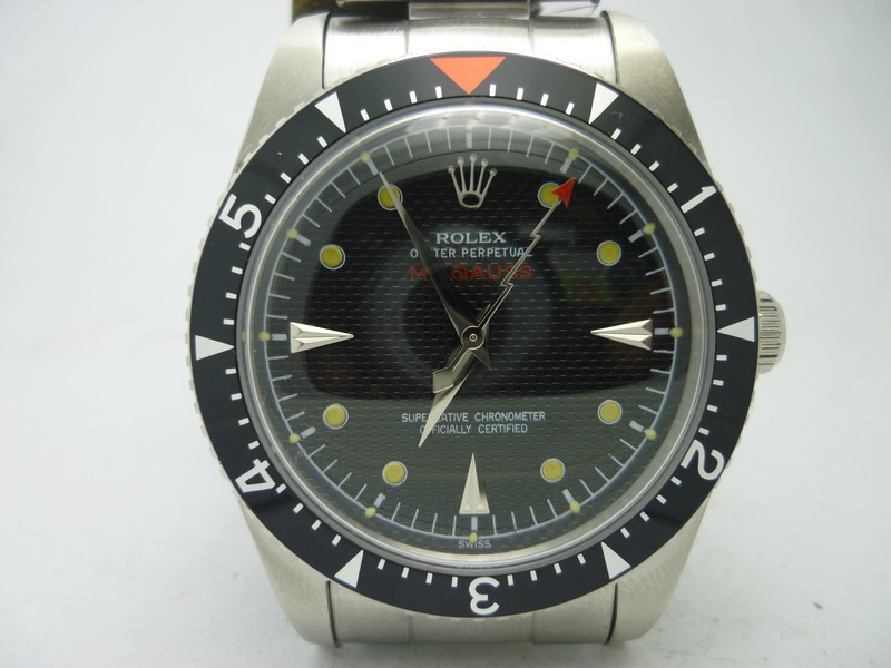 Replica Rolex Vintage Milgauss 6541 Arrived \u2013 A Tribute to