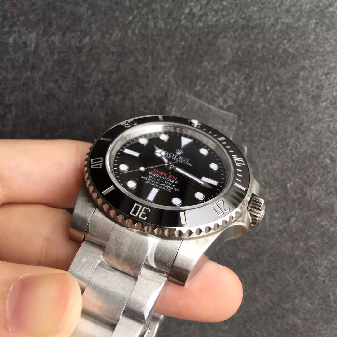 Submariner Crystal