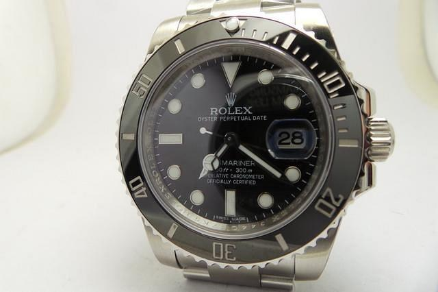 116610 Sub Replica