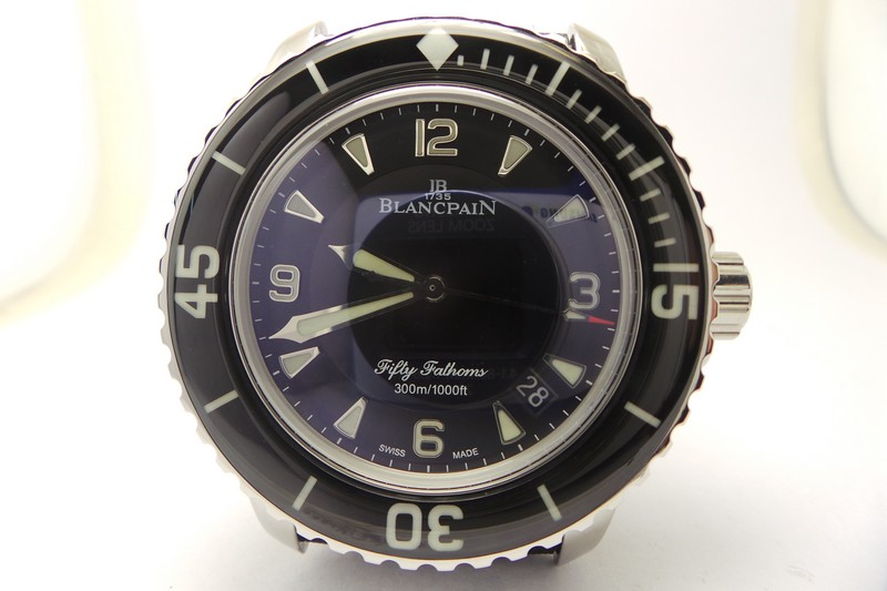Blancpain Fifty Fathoms Replica